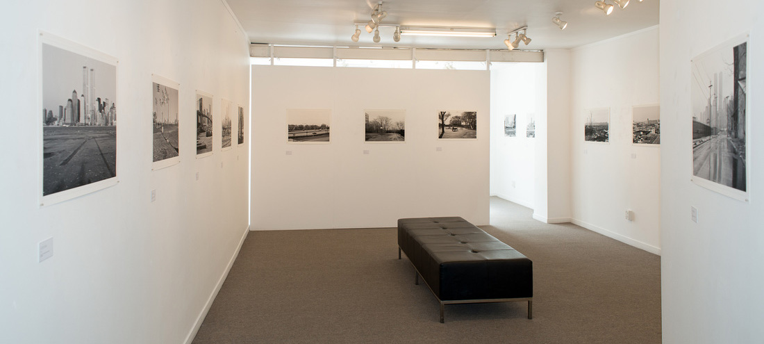 Gretchen So at Photospace Gallery in New Zealand